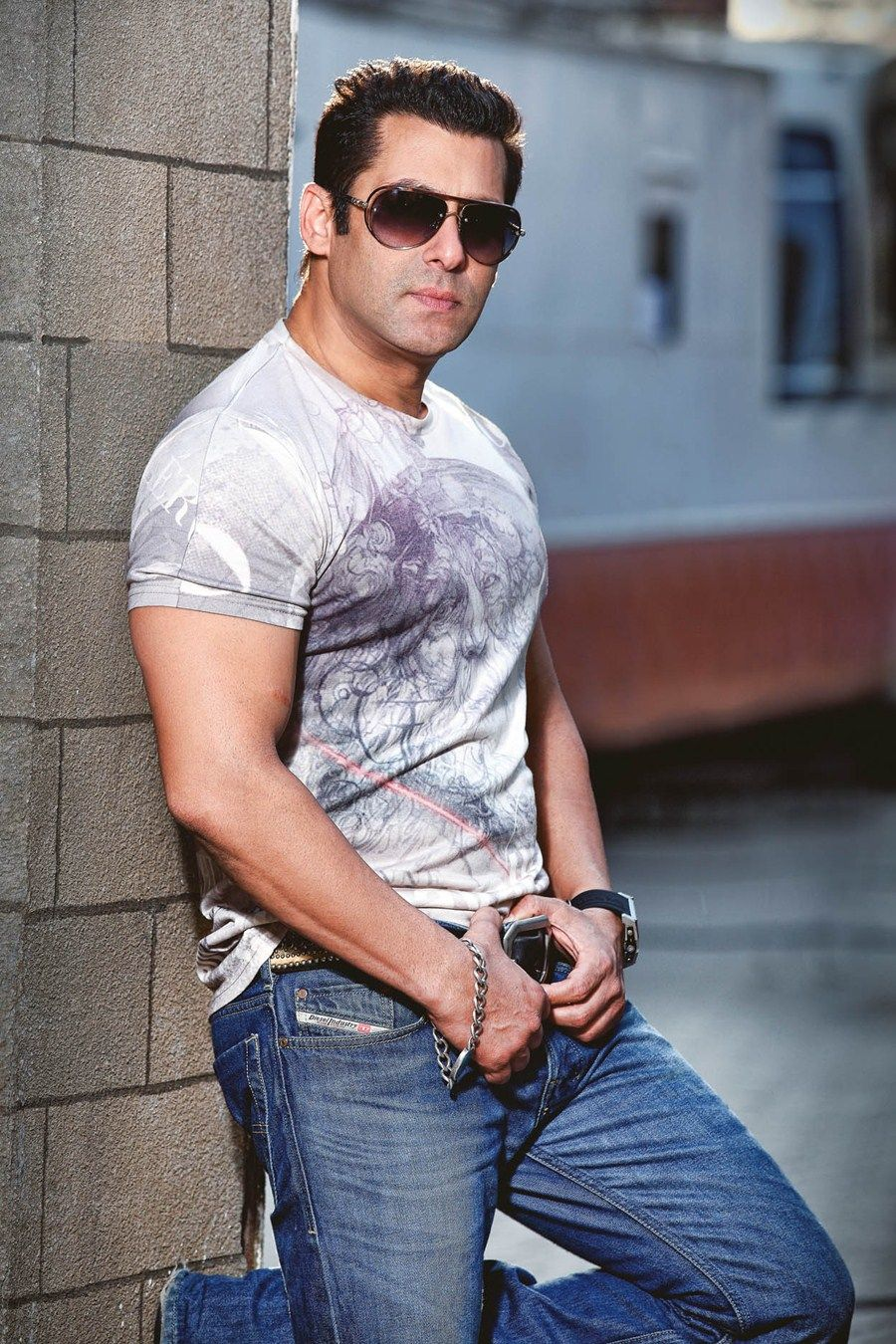 Salman Khan's Hair Transplant Procedure Dubai