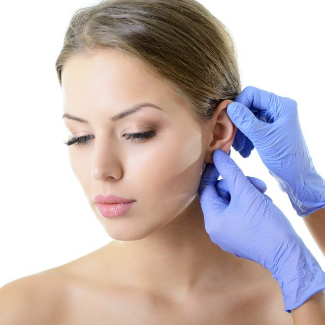 Ear Surgery Otoplasty in Islamabad, Rawalpindi & Pakistan